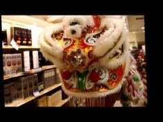 Lion dance for Beam Canada, Signature-Courvoisier campaign Chinese New Year 2014, Lion Dance, Year Of The Horse, Toronto, Campaign, Birthday Parties, Canada, Party, Anniversary Parties