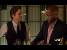 "Psych/White Collar - ""This Is My Wallet"" I wish they would have done more of these. :'("