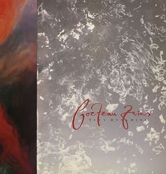 Cocteau Twins Tiny Dynamine / Echoes In A Shallow Bay Vinyl LP