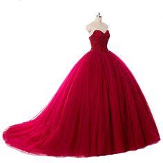 Ball Gown Dress DressweReviews
