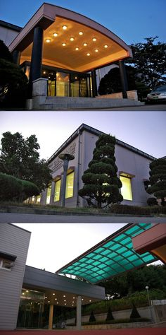 assembly hall Seoul, South Korea (OML I GOTTA GO ~ L)