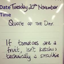 Hilarious tube notice boards.