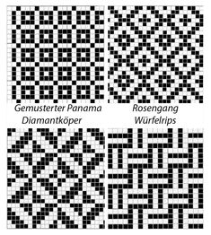 Woven cartridges for beaded coasters – Patterned Panama – Rose Dome – Diam. - Woven cartridges for beaded coasters – Patterned Panama – Rose Dome – Diam … – Famous Las - Tapestry Crochet Patterns, Weaving Patterns, Mosaic Patterns, Embroidery Patterns, Quilt Patterns, Hama Beads Design, Diy Perler Beads, Perler Bead Art, Knitting Charts