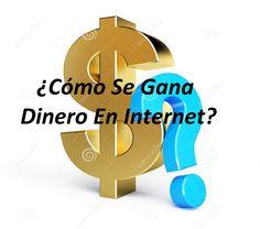 Y la pregunta del millón (nunca mejor dicho), sigue siendo ¿Cómo Se Gana Dinero En Internet? http://bit.ly/PreguntaDelMillon