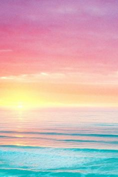sunset behind the ocean wallpaper Sunset Iphone Wallpaper, Wallpaper Pastel, Sunset Wallpaper, Cute Wallpaper Backgrounds, Pretty Wallpapers, Aesthetic Iphone Wallpaper, Nature Wallpaper, Cool Wallpaper, Aesthetic Wallpapers