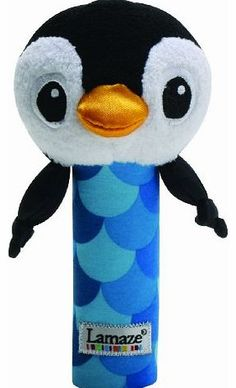 Lamaze High Contrast Bend And Squeak Penguin Baby Toy No description (Barcode EAN = 0796714270883). http://www.comparestoreprices.co.uk/baby-toys/lamaze-high-contrast-bend-and-squeak-penguin-baby-toy.asp