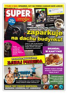SUPER Implix #1