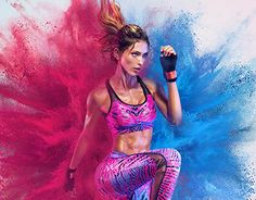 Zumba, Sport Inspiration, Fitness Inspiration, Running Pose, Sports Advertising, Fitness Models, Basketball Photography, Fitness Photoshoot, Workout Pictures