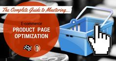 Mastering E-commerce Product Page Optimization | SEJ