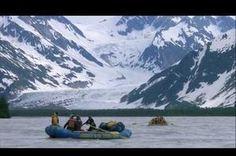 TripBucket - We want You to DREAM BIG! | Dream: Raft the Tatshenshini River, Yukon, Canada
