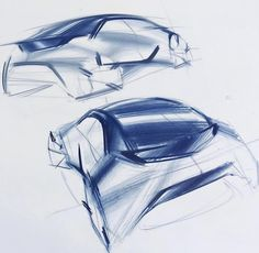Line Sketch, Sketch A Day, Car Sketch, Car Interior Sketch, Car Design Sketch, Industrial Design Sketch, Sketch Markers, Sketch Inspiration, Transportation Design