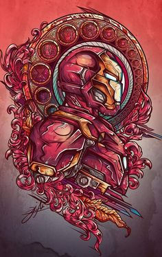 31 Ideas wall paper marvel iron man for 2019 Ms Marvel, Marvel Comics, Marvel Heroes, Marvel Avengers, Avengers Shield, Iron Man Avengers, Marvel Venom, Marvel Fan Art, Iron Man Kunst