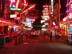 Best Places for Memorable #Nightlife_in_Pattaya – Don't Miss during Your #Pattaya_Holidays http://bit.ly/1PmVfX7 #Destinationsideas