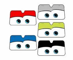 Olhos!