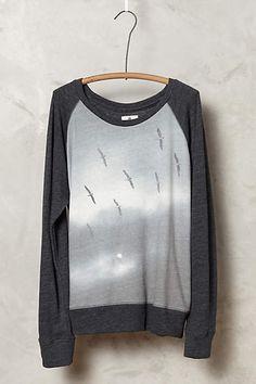 Seabird Sweatshirt - #anthrofave