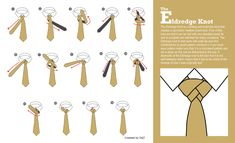 How To Tie a Eldredge Knot (21 of 21)