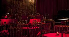Faena Hotel Buenos Aires, Lounge or bar