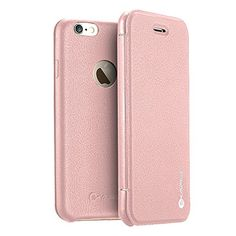 iPhone 6s Case, iKare - Premium Full-Body Protection Folio Leather Flip Wallet Case Cover for iPhone 6/6s 4.7 inch [Plain Series] - PINK iKare http://www.amazon.com/iPhone-Case-iKare-Full-Body-Protection/dp/B01AQU15I4/ie=UTF8?m=A3D1EWKS2TVLCW&keywords=iphone+6s+case