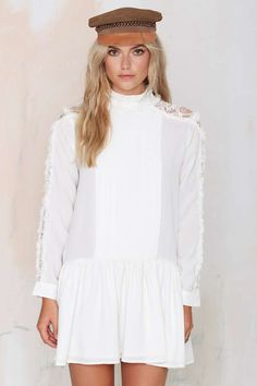Lilianna Shift Dress