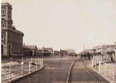 Glenelg,Adelaide in