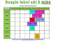ELITE wellness & fitness |