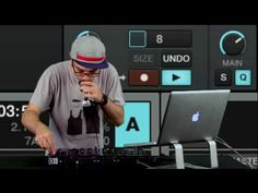DMC World Champ DJ Shiftee shows what the upcoming TRAKTOR KONTROL DJ system is capable of, highlighting the powerful new Sample Decks and Loop Recorder i. Dj System, Science And Technology, Action, Baseball Cards, Learning, Instruments, Amazing, Group Action, Musical Instruments