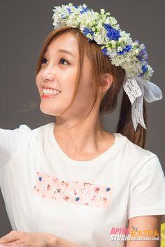 Eunji | APink