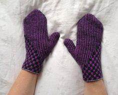 Варежки и носочки из Чердыни | ВКонтакте