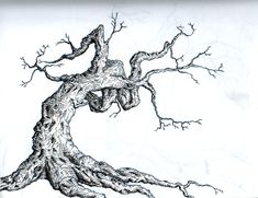 tree by LaughingTree.deviantart.com on @deviantART