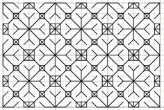 free blackwork fill patterns