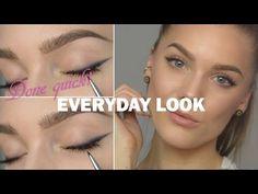 Videotutorial – everyday natural - Lindas Sminkblogg