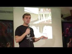 Bradley Russel - Starting a Save Group in your area - The importance of bearing witness (IARC2016) - YouTube