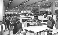 Chicago Auto Show - 1960