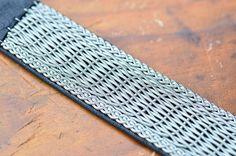 Lapland Bracelet - 28 Wide (Stefan Paulsson) - SOURCE objects