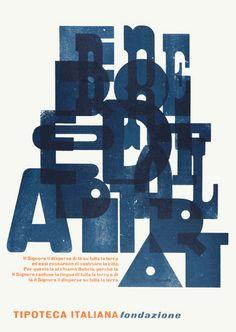 Ian Gabb #ian #gabb #grafica #vintage #letterpress #poster
