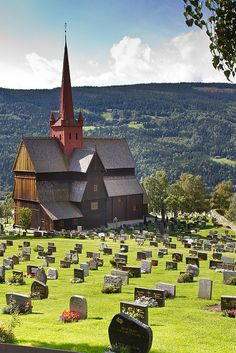 photos of gudbransdal, norway | Recent Photos The Commons Getty Collection Galleries World Map App ...