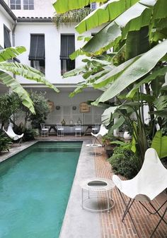 The elysian boutique villa hotel seminyak bali trips for Pool design 974