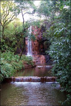 Cachoeira Brotas
