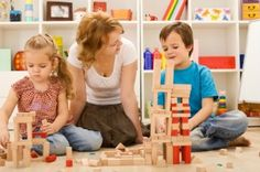 Weekly challenge: organize toys and games