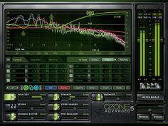 The best for mixing and mastering