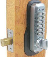 Electric Panel Door Cam Lock Self Locking Door Lock And