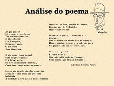 Poema Liberdade, de Fernando Pessoa