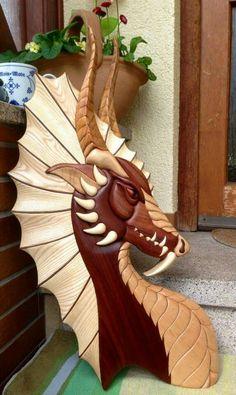 Dragon Design Kenn Bennett