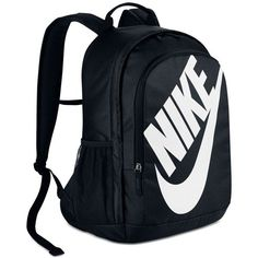 Nike Hayward Futura 2.0 Backpack (1 360 UAH) ❤ liked on Polyvore featuring bags, backpacks, nike bag, rucksack bag, nike backpack, backpack bags and nike