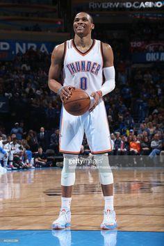 russell westbrook nba basketball okc thunder thunder
