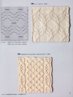 Gallery.ru / Foto # 63 - 150 Knitting Designs - svetlyachoks