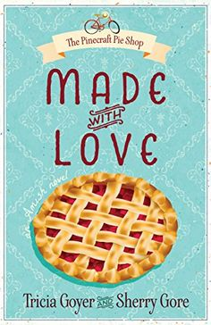 Yet to read: Made with Love (The Pinecraft Pie Shop Series Book 1) by ... https://www.amazon.com/dp/B00X4WA51A/ref=cm_sw_r_pi_dp_x_4H2RxbFWD6J9N