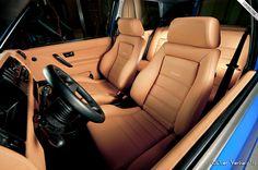 Corrado Custom Interior Golf A2 , Custom Interior