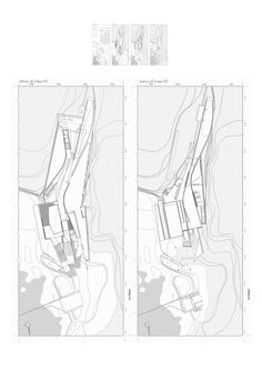 student : David del Valls university : High Technical School University of Las Palmas (ESP) location : City of Las Palmas, Canary Islands degree : Master of Architecture advisor : Juan Ramirez Gued. Architecture Mapping, Public Architecture, Pavilion Architecture, Landscape Architecture Design, Architecture Drawings, Architecture Portfolio, Futuristic Architecture, Architecture Plan, Zaha Hadid Interior