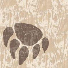 Nicholas Biscardi Stretched Canvas Art - Spirit Lodge VI - Small 12 x 12 inch Wall Art Decor Size. Lodge Decor, Poster Prints, Art Prints, Cool Posters, Find Art, Framed Artwork, Custom Framing, Wall Art Decor, Giclee Print